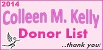 Donor List 2014