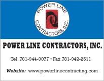 Power Line Contractors
